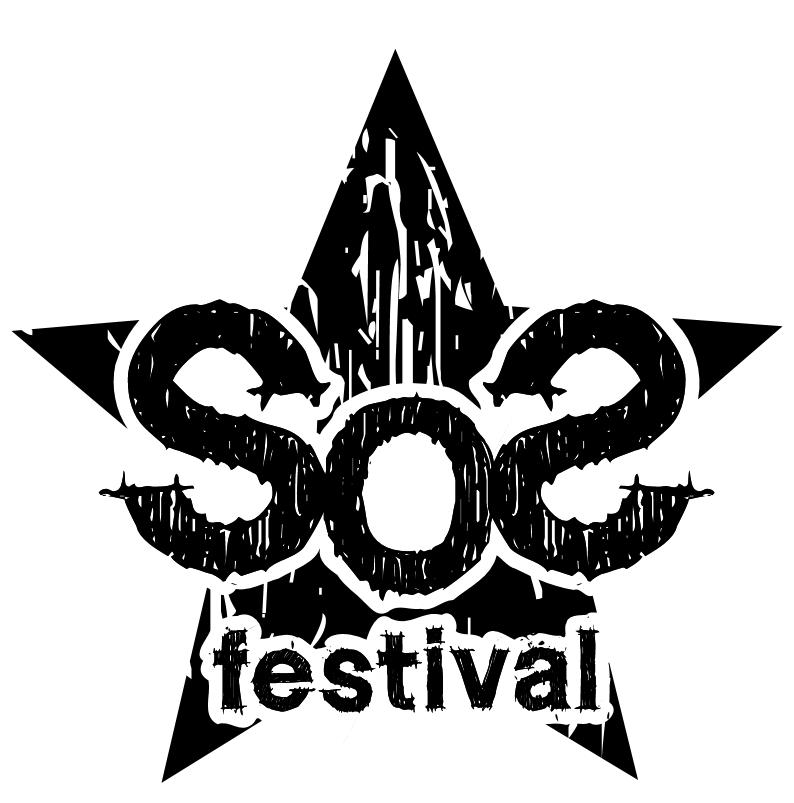 <p>SOS festival</p>