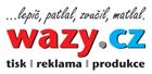 www.wazy.cz - tisk, reklama, produkce