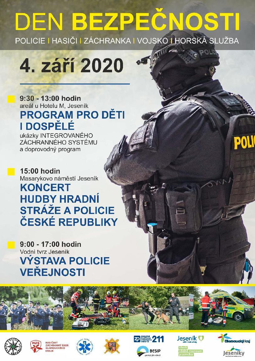 DEN BEZPEČNOSTI 2020