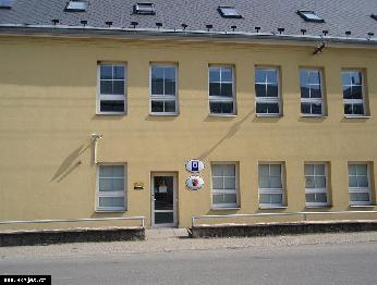 Knihovna Mikulovice